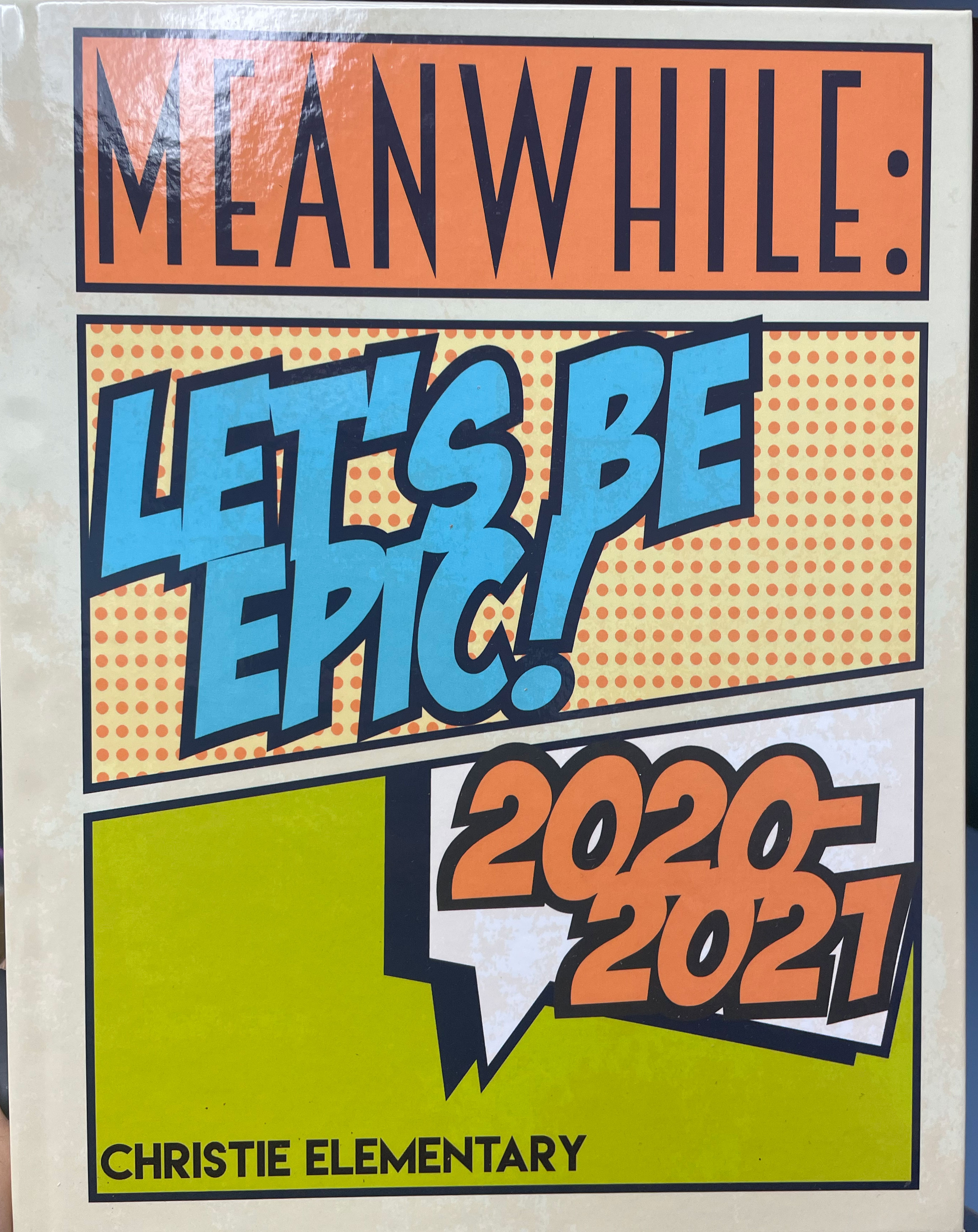 2020-21 Yearbook
